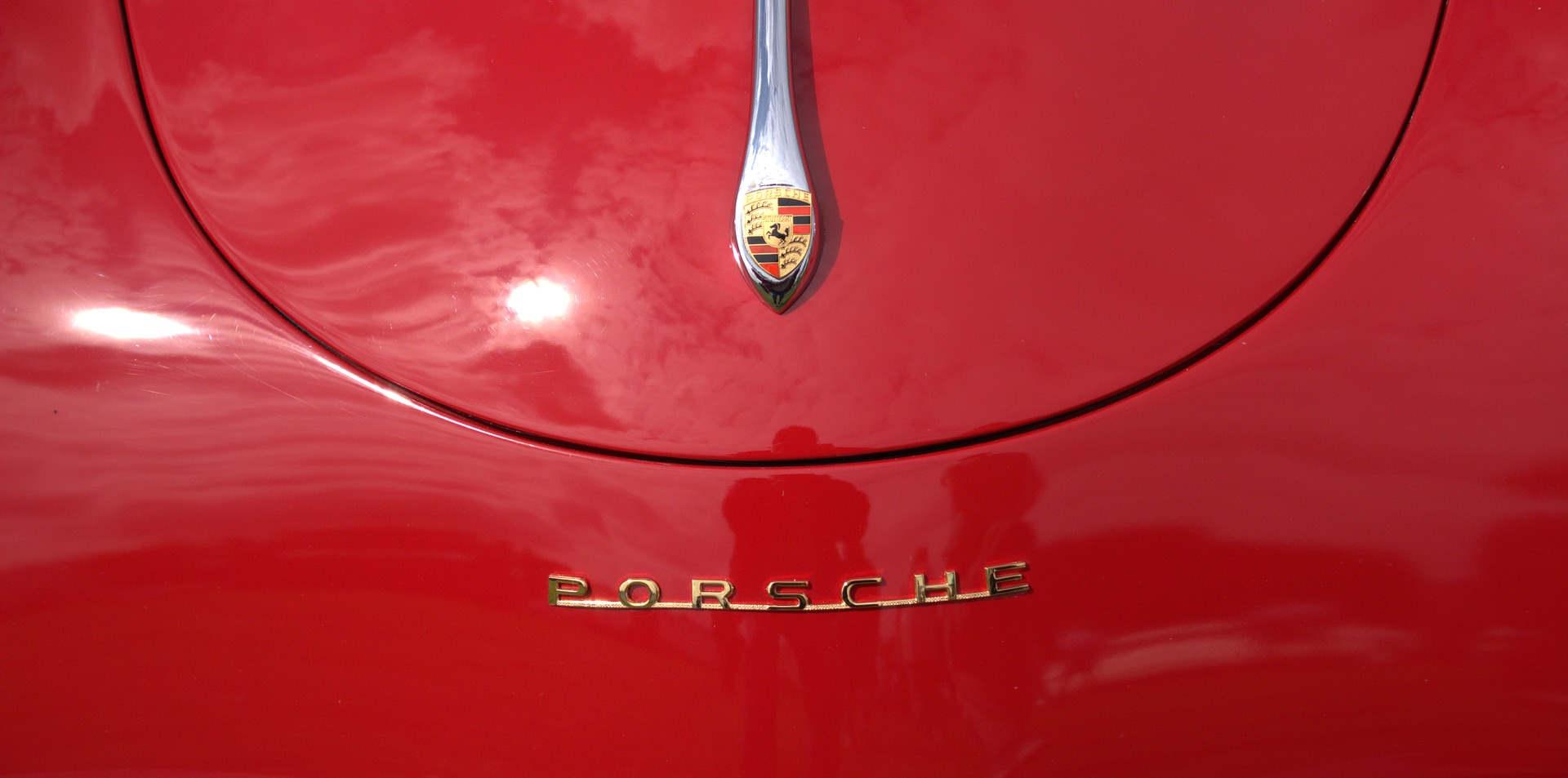 Porsche mechanic in Grass Valley